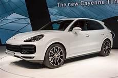Porsche Cayenne Neues Modell - porsche cayenne