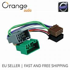 99 volvo s80 wiring diagram wiring lead harness adapter for volvo s60 s70 xc90 s80 xc70 740 760 960 c70 ebay