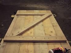 fabrication d une porte en bois r 233 nover soi m 234 me une