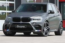 2019 Bmw Changes by 2019 Bmw X5 M By G Power Changes And Specs