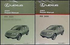 auto repair manual free download 2001 lexus rx free book repair manuals 1999 2003 lexus rx 300 4wd automatic transmission overhaul manual rx