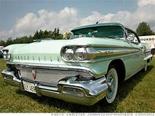 10 Ugliest Cars From The 1950s  Oldsmobile 98 Holiday