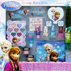 11 50 disney frozen 12 cosmetic set free