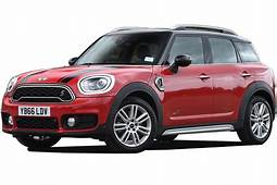MINI Countryman SUV 2020 Review  Carbuyer