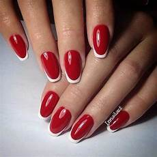 amazing french tip nail designs
