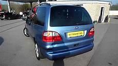 ford galaxy diesel 2004 ford galaxy turbo diesel 7 seater for sale www