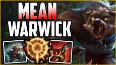 Counter Jungle Warwick Warwick Commentary Guide