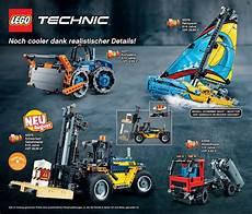 Lego Technic Sommer Neuheiten 2018 Detailbilder Und