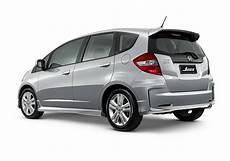 Honda Jazz 2012 - 2012 honda jazz vibe re tunes city car range photos 1 of 8