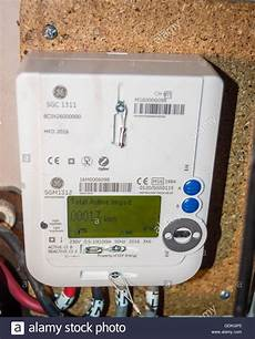 Bakeey 3680w Smart Electric Power a newly installed edf ge sgm1312 lcd display smart