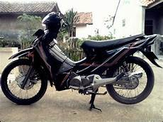 Modifikasi Motor Supra X 125 Standar by Med3 Modifikasi Supra X 125