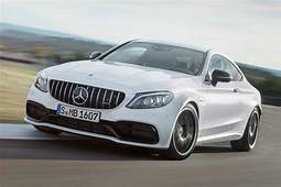Mercedes AMG C63 And S UK Prices For Facelift