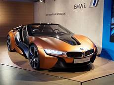 bmw i modelle bmw confirms three new i models i8 roadster new i3 i