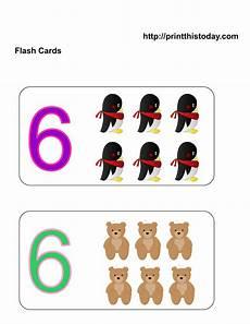 math flash cards for kindergarten 10777 free printable kindergarten math flashcards
