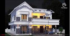 cute 5 bhk house architecture 2700 sq ft 5 bhk house and plan hello homes