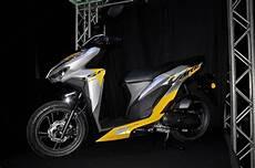 boon siew honda launches new honda vario 150 in malaysia autoworld com my