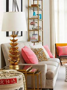 Home Decor Ideas Gold by Gold Coral Living Room Home Decor Ideas Soul