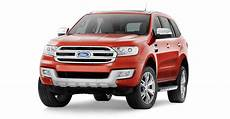 ford by my car ford everest is the territory for today s suv buyer says company caradvice