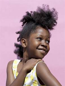 Simple Hairstyles For Black Hair