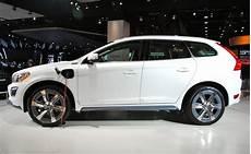 2012 detroit volvo xc60 in hybrid egmcartech