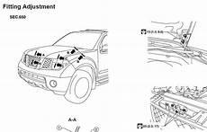 free car repair manuals 2007 nissan xterra instrument cluster repair manuals nissan pathfinder r51 2007 repair manual