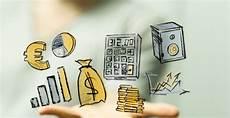 Finanzierung Kredit Aufnehmen Oder Erspartes Investieren