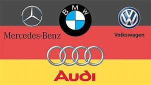 German Car Brands Names – List And Logos  YouTube