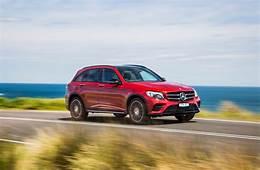 Review  2017 Mercedes Benz GLC