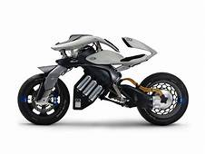 25 Motorcycle Concepts Bikers Will Ride By 2020  The Frisky
