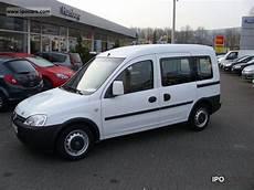 2009 opel combo 1 3 cdti car photo and specs