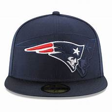 new era new patriots navy 2016 sideline official
