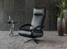 ip design relaxsessel trim leder