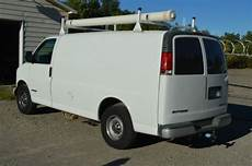 automotive air conditioning repair 1999 chevrolet express 3500 engine control purchase used 1999 chevrolet express 3500 base extended cargo van 3 door 5 7l in grand blanc