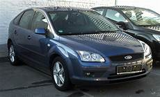 Ford Focus 2 - file ford focus ii front mj jpg
