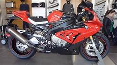 2016 bmw s1000rr akrapovic exhaust 199 hp 300 km h 186
