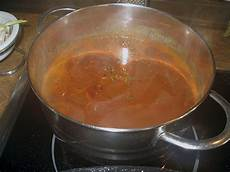 Dunkle Soße Selber Machen - herzhafte dunkle sauce zu nt gegartem fleisch rezept mit