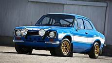 Ford Mk1 - ford rs1600 mk1 wrc olympic blue paint 60ml