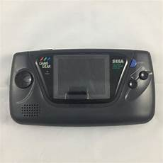 gear console sega gear console re capped retroplayers