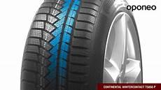 Reifen Continental Wintercontact Ts 850 P Winterreifen