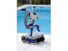 robot piscine zodiac d occasion