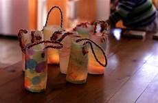 Deko Ideen Laterne Basteln Mit Kindern Schnelle Ideen