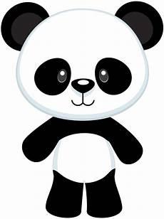 Panda Clipart