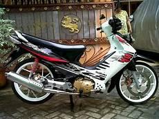 Modifikasi Shogun Sp 2010 by Spesifikasi Dan Harga Motor Shogun 110cc Shogun 125cc