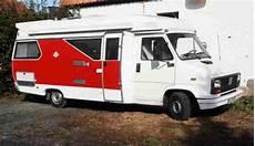 Wohnmobil Hobby 600 Mit Solar Luftfederung Wohnwagen