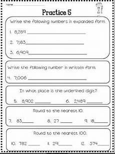 3rd grade math review spiral review worksheets beginning of school 3rd grade math spiral
