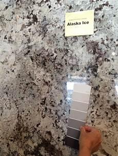my granite alaska white paint color this is it house plan pinterest white paint