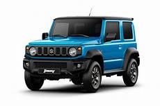 Suzuki Jimny Neu - all new 2019 suzuki jimny what you need to