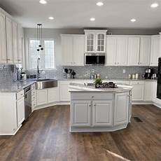 favorite white kitchen cabinet paint colors in 2020 painted kitchen cabinets colors painting