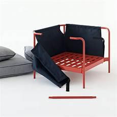can sofa 2 sitzer hay connox