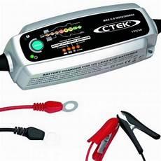 Ctek Mxs 5 0 Test Charge Battery Charger Souq Uae